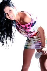 Cassey Doreen Pressefoto