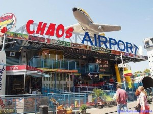 chaosairport